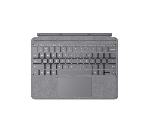 MICROSOFT SURFACE SIGNATURE TYPE COVER PLATINO