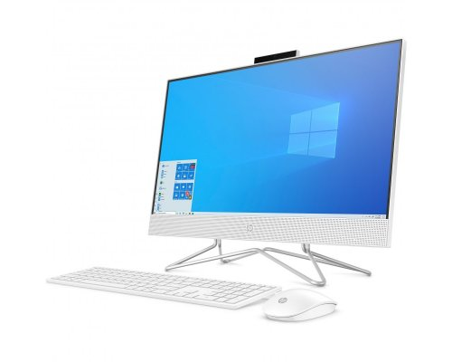 """ALL-IN-ONE HP i3-10100T 8GB SSD512 23.8""""FHD TÁCTIL W10"""