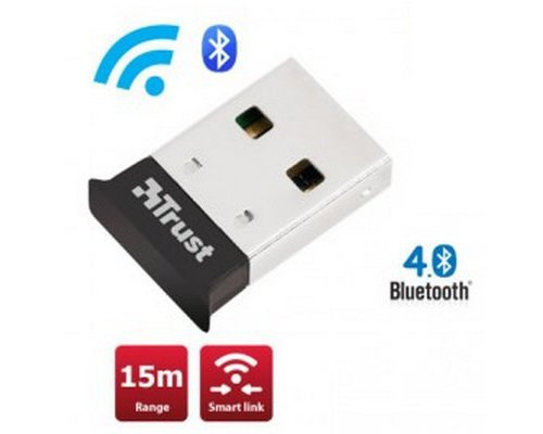 BLUETOOTH TRUST USB 4.0
