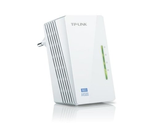 POWERLINE TP-LINK TL-WPA4220 500Mbps WIFI 300Mbps