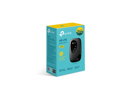 ROUTER WIFI 3G/4G TP-LINK M7000