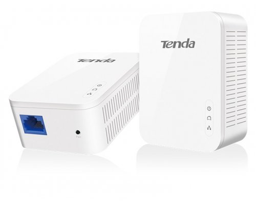 POWERLINE TENDA P1000 KIT 2xPH3 GIGABIT