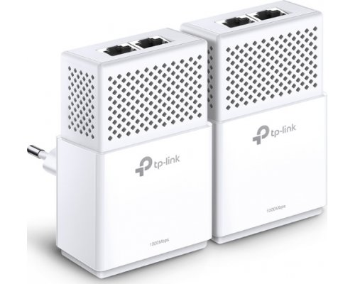 POWERLINE TP-LINK PA7020KIT GIGABIT