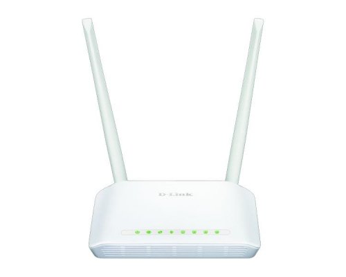 D-LINK WIRELESS AC750 EASY ROUTER DUAL BAND