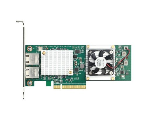 D-LINK T. RED 10 GbIt. x 2  PCIe