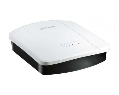D-LINK WIRELESS ACCESS POINT PoE AC1750 DUAL BAND