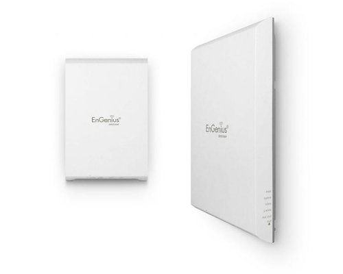 ENGENIUS WIRELESS ACCESS POINT AC1300 (4x4dBI) + 3 Gbit LAN