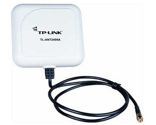 ANTENA WIFI TP-LINK TL-ANT2409A 2.4GHz 9dBi RP-SMA EXTERIOR