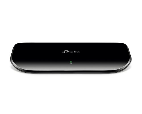 SWITCH TP-LINK TL-SG1008D 8 PUERTOS GIGABIT