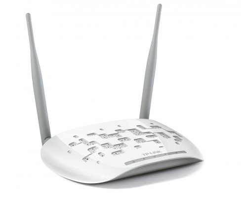 REPETIDOR WIFI TP-LINK TL-WA801ND 300Mbs