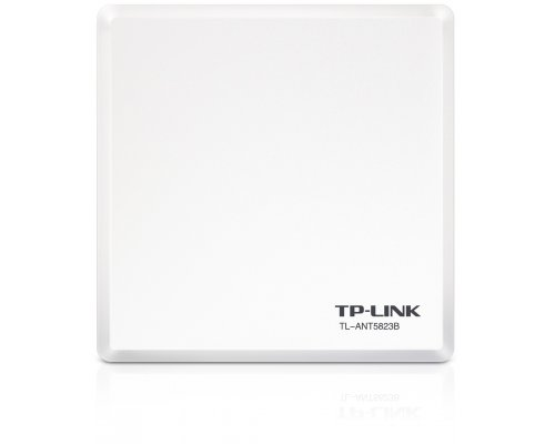 ANTENA WIFI TP-LINK TL-ANT5823B 5GHz 23dBi N EXTERIOR