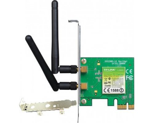 WIFI PCI-EXPRESS TP-LINK 300M WN881ND