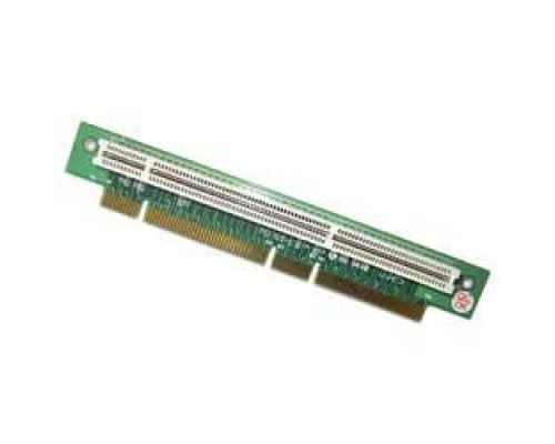 RISER CARD 26.87MM (1 PCI64 3.3V)