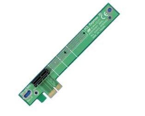 RISER CARD 32.0MM (1 PCI-EXPRESS 1X)