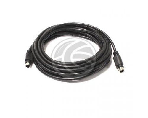 CABLE PS2 5M MINIDIN6-MACHO A MINIDIN6-MACHO