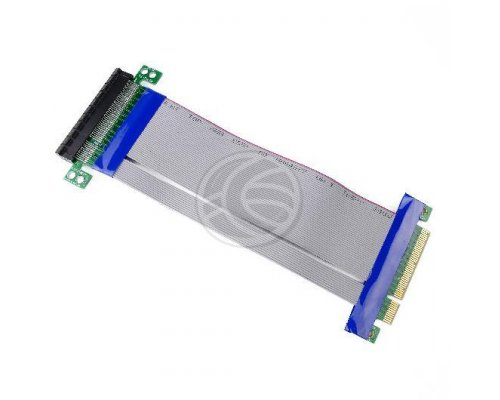 CABLE PARA RISER CARD DE 150MM PCI-EXPRESS PCIE 8X