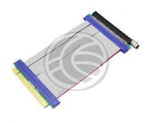 CABLE PARA RISER CARD DE 150MM PCI-EXPRESS PCIE 16X