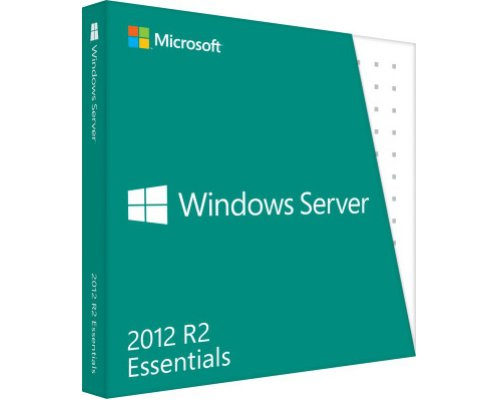 SISTEMA OPERATIVO MICROSOFT WINDOWS SERVER 2012 R2 ESSENT