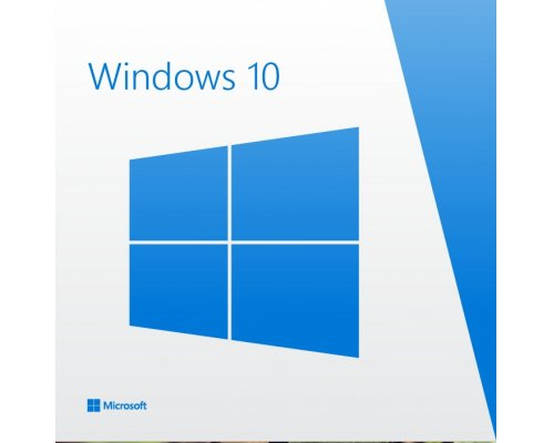 SISTEMA OPERATIVO WINDOWS 10 HOME 64BITS OEM