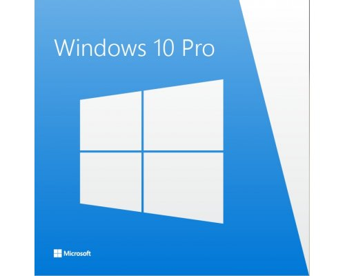 SISTEMA OPERATIVO WINDOWS 10 PRO 64BITS OEM