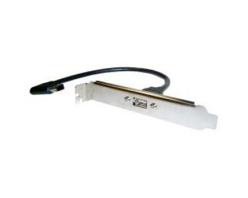 CABLE FIREWIRE 400 IEEE 1394 (6-BRACKET/6-RIGHT) 30CM