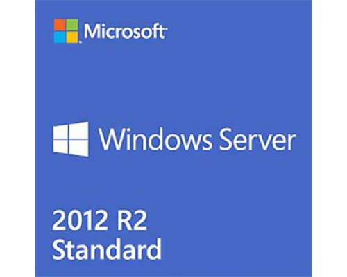 SISTEMA OPERATIVO WINDOWS SERVER STANDARD 2012 R2 64bit OEM