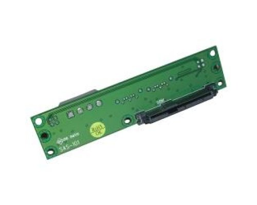 BACKPLANE SATA2+POWER A SAS 29PIN (2X7PIN A SFF-8482)