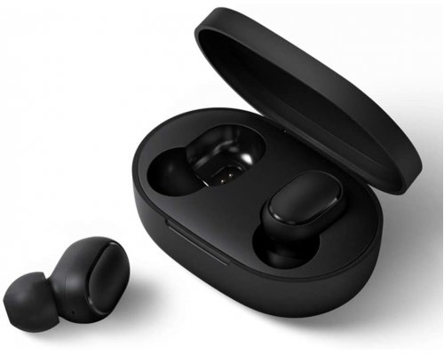 AURICULARES + MICRO IN-EAR XIAOMI MI IN EARBUDS BASIC 2 BT5