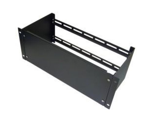 "ADAPTADOR RACK 19"" A DIN RAIL 4U DE RACKMATIC"