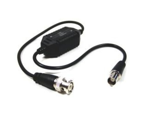 AISLANTE DE TIERRA PARA VÍDEO - VIDEO GROUND LOOP ISOLATOR B