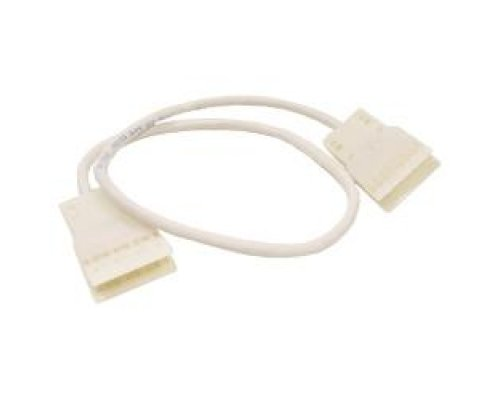 CABLE TB110-TB110 0.5M (4 PARES)