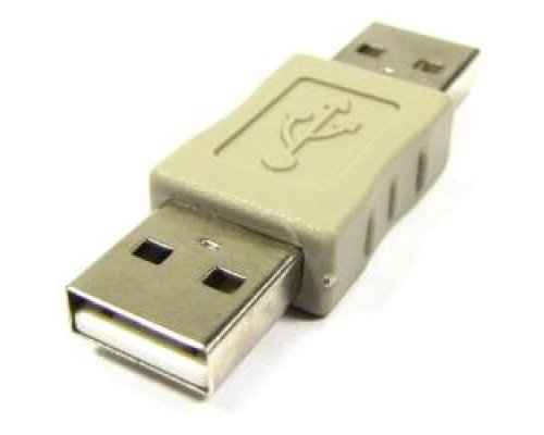 ADAPTADOR USB MACHO/MACHO
