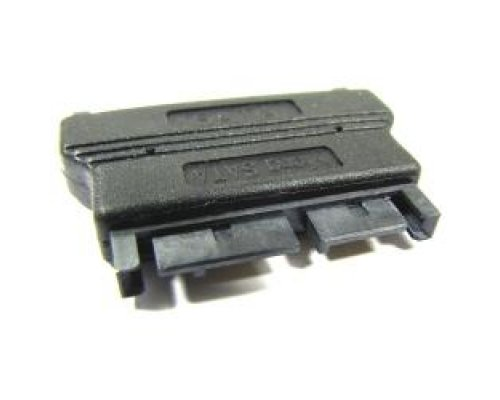 ADAPTADOR MICROSATA 16-PIN A PLACA A SATA 22-PIN A PLACA