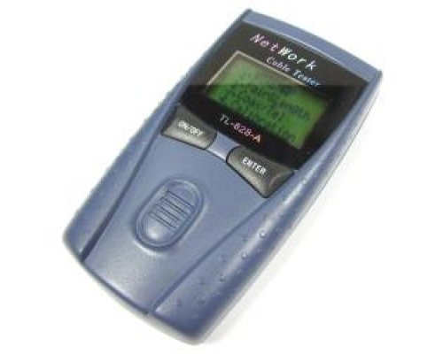 NETWORK CABLE TESTER TL-828-A