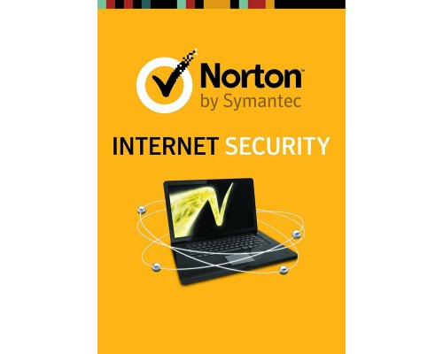 ANTIVIRUS NORTON INTERNET SECURITY ESTÁNDAR 1L/1A