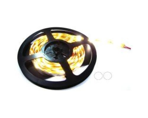 TIRA DE LEDS FLEXIBLE 6.5 LM/LED 60 LED/M DE 5M BLANCO CALID