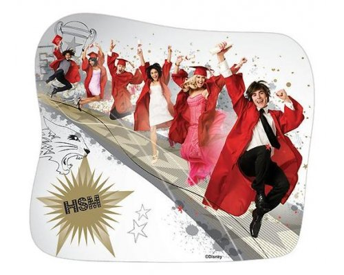 ALFOMBRILLA DISNEY HIGH SCHOOL MUSICAL 3