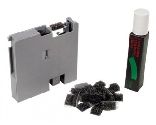 KIT DE LIMPIEZA PARA DATA CARTRIDGE DC1000/2000 MIN.