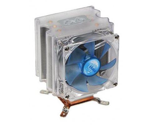 "COOLER HEAT PIPE MULTIPLATAFORMA  ""LOW NOISE"""
