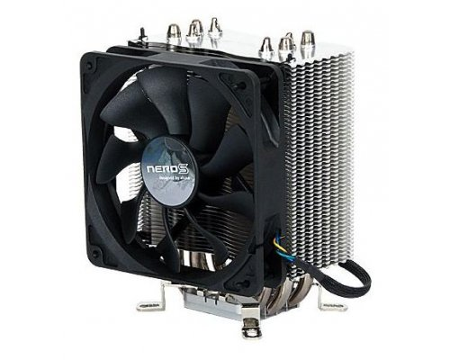 COOLER NERO S MULTI-PLATAFORMA PARA INTEL 775/1156/1366 AMD
