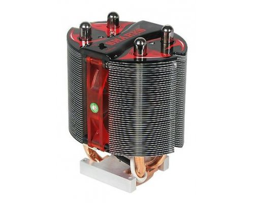 COOLER HEAT PIPE PARA AMD Y P4