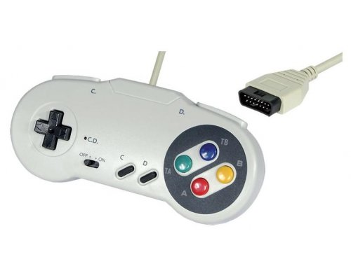 GAMEPAD ALFA DREAD