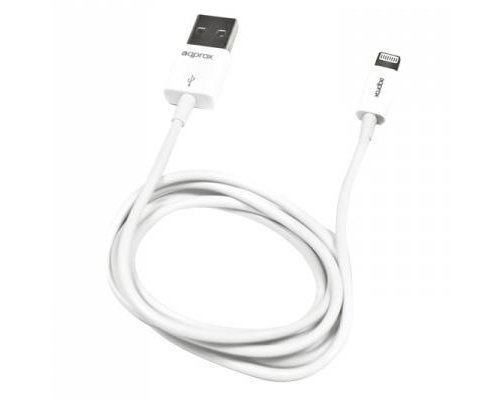 APPROX APPC03V2 CABLE DE DATOS/CARGA LIGHTNING/USB
