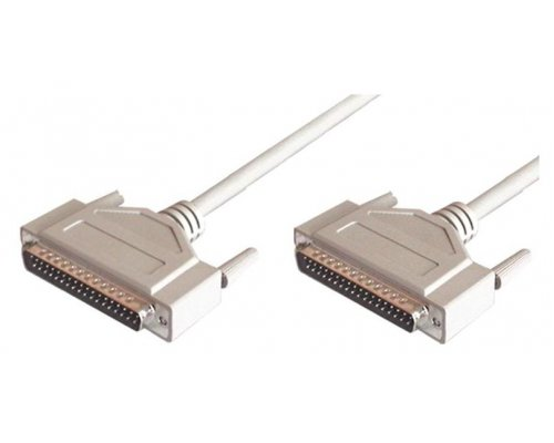 CABLE DB37 INYECTADO