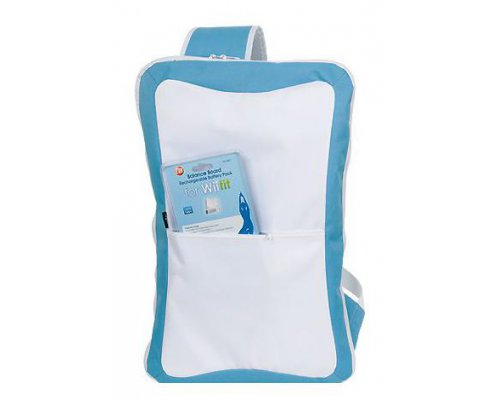 BOLSA DE TRANSPORTE PARA TABLA BALANCE BOARD WII FIT. NYLON.