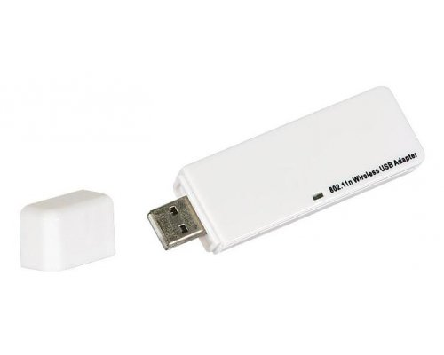 ADAPTADOR USB WIRELESS 802.11N 300 MBPS