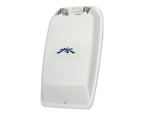 WISP UBIQUITI POWERSTAION 2.4GHZ AIROS CON 2 CONECTORES TIPO