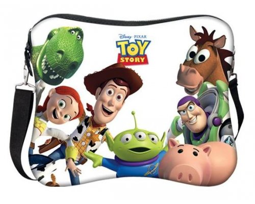 "FUNDA NETBOOK 10"" TOY STORY"