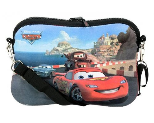 "FUNDA NETBOOK 10"" CARS"