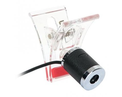 WEBCAM USB 2.0 CLIP 1.3 MP